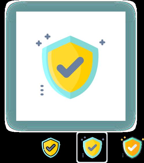 Ícones vetoriais gratuitos – SVG, PSD, PNG, EPS e Icon Font